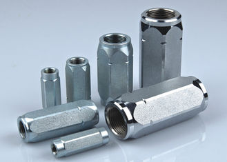 China Non Internal Wear Out Hydraulic Check Valve In - Line All Steel 300 GPM High Flow supplier