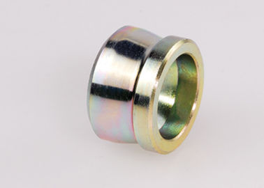 China 1/2 Inch Hydraulic Coupler Dust Caps , Convenient Small Hydraulic Fitting Plugs supplier