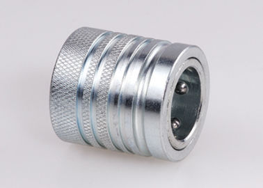 China Light Weight Metal Hydraulic Connector Dust Caps LSQ-S5 ISO 5675 Standard supplier
